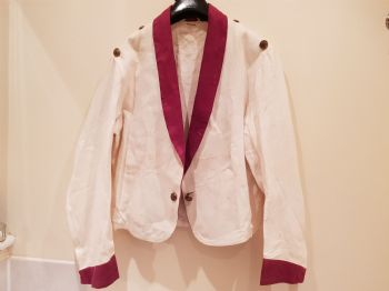 QE2 Steward's Jacket